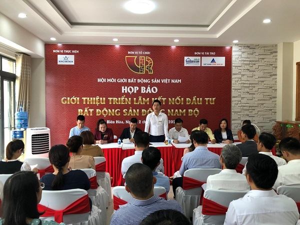 Ông Trịnh Nguyên Tuấn Anh - Ủy viên BCH Hội môi giới BĐS Việt Nam
