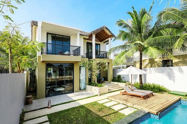 Biệt thự trong khu nghỉ dưỡng New World Phu Quoc Resort