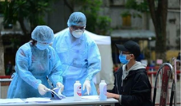 Đến sáng 16/11, tổng số ca mắc COVID-19 của Việt Nam vẫn là 1.281 ca