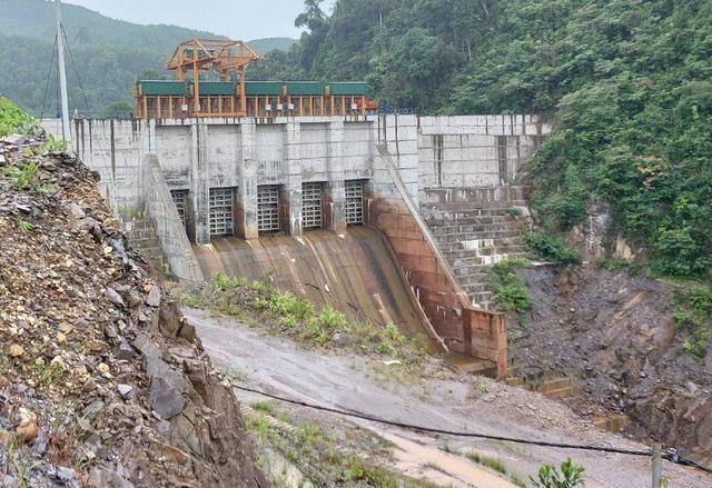Bộ Công thương lập đoàn kiểm tra thủy điện Thượng Nhật (Ảnh: Dân trí)