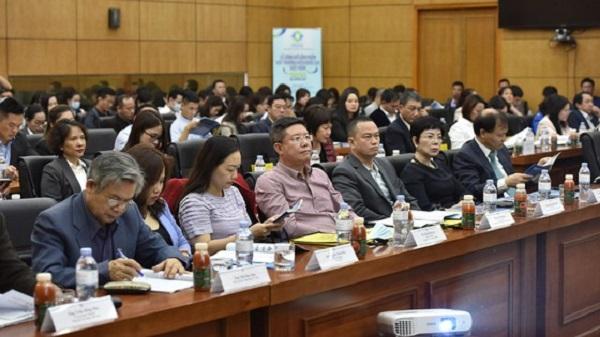 Cuộc họp thông báo kế hoạch tổ chức lễ tôn vinh các sản phẩm đạt thương hiệu quốc gia năm 2020