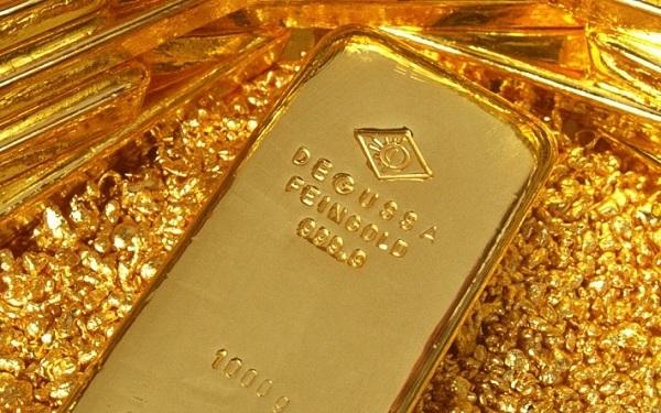 Thị trường vàng thế giới quay đầu tăng trở lại