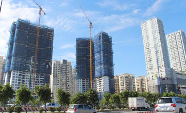 Nhiều triển vọng phục hồi thị trường căn hộ cho thuê