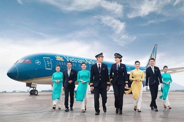 Vietnam Airlines dẫn đầu danh sách thương hiệu tốt nhất Việt Nam năm 2020