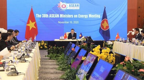 Hội nghị Bộ trưởng Năng lượng ASEAN