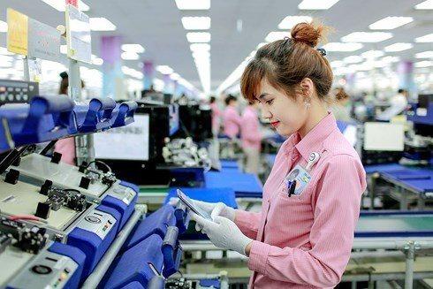 6 tháng đầu năm Việt Nam có 22 mặt hàng đạt kim ngạch xuất khẩu trên 1 tỷ USD