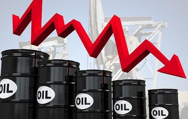 Dịch bệnh bùng phát giá dầu giảm trở lại