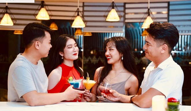 Nhiều trải nghiệm mùa lễ hội hấp dẫn đang chờ du khách khám phá tại FLC Hotels & Resorts