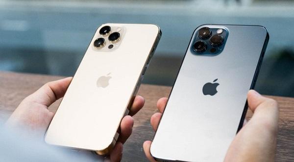 iPhone 12 Pro Max giảm giá cả chục triệu đồng