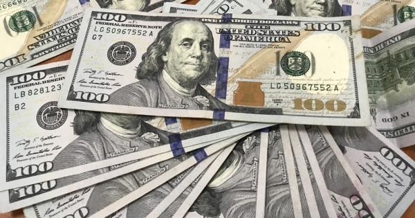 Đồng USD tăng trở lại