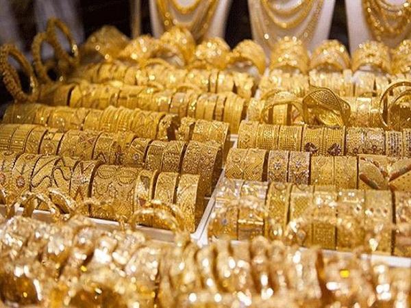 Giá vàng thế giới giảm khá mạnh