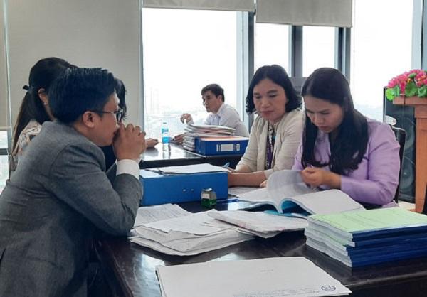 Hà Nội sẽ thẩm định hồ sơ để tuyển chọn các tổ chức, cá nhân có đủ điều kiện chủ trì thực hiện các dự án SHTT theo quy định