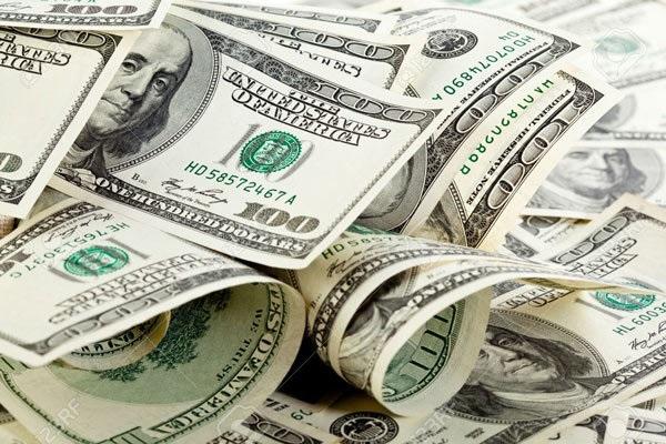 Đồng USD tăng mạnh