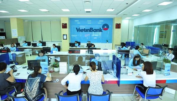 VietinBank luôn nỗ lực không ngừng nhằm nâng cao chất lượng phục vụ khách hàng (Ảnh: Tiến Lâm)