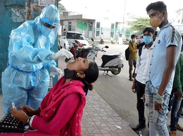 Toàn cảnh dịch COVID-19 tới 6h ngày 23/11: Thế giới có gần 59 triệu ca bệnh