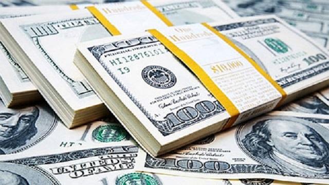 Tỷ giá ngoại tệ hôm nay 23/11: Không có nhiều biến động