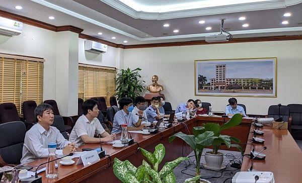 Nhật Bản hỗ trợ nâng cao năng lực thẩm định đơn sở hữu công nghiệp cho Việt Nam