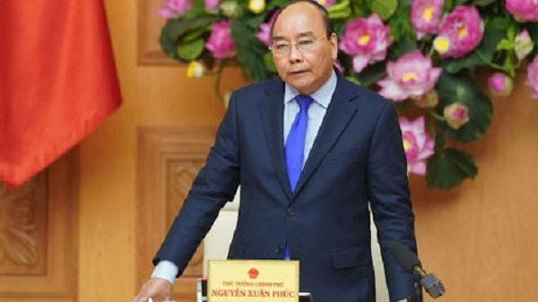 Thủ tướng Chính phủ phê chuẩn nhân sự tại 6 tỉnh