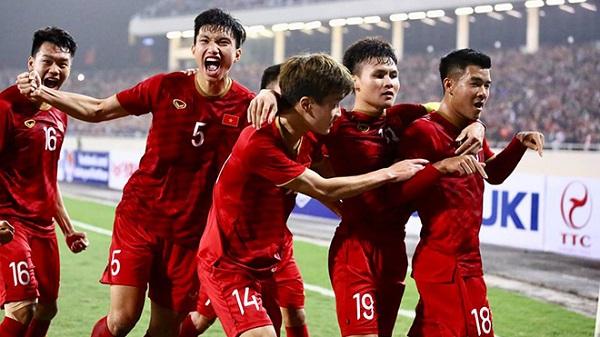 HLV Park Hang-seo triệu tập nhiều cầu thủ trẻ lên tuyển