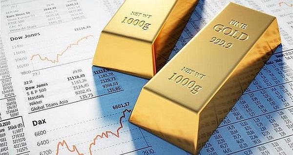 Giá vàng trong nước quanh mức 54 triệu đồng/lượng