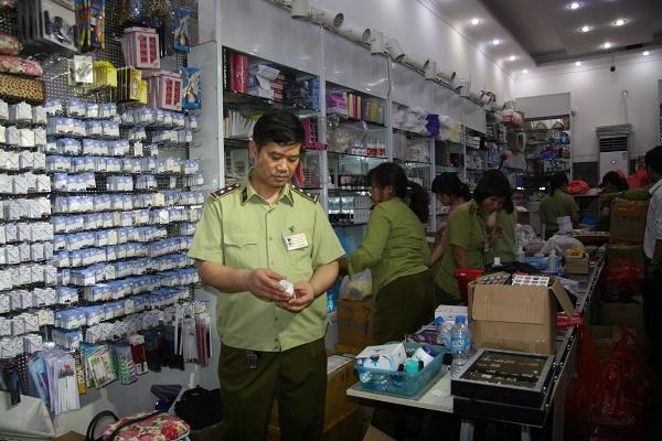 """Công tác chống buôn lậu, gian lận thương mại và hàng giả không có """"vùng cấm"""" trong dịp trước, trong và sau Tết Nguyên đán 2021"""