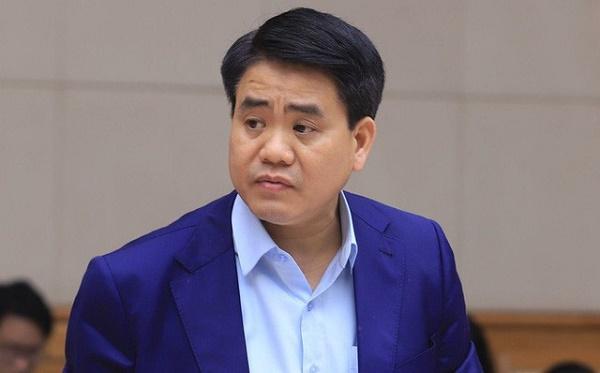 Ông Đức Chung