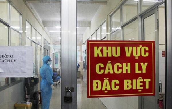 TP. HCM tạm dừng hoạt động các cơ sở liên quan đến bệnh nhân nhiễm Covid-19 số 1347.