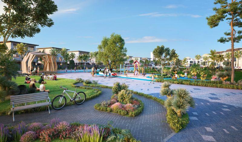 Thiên đường tiện ích 5 sao được đầu tư chỉn chu tại La Vida Residences. (Ảnh: Property X)