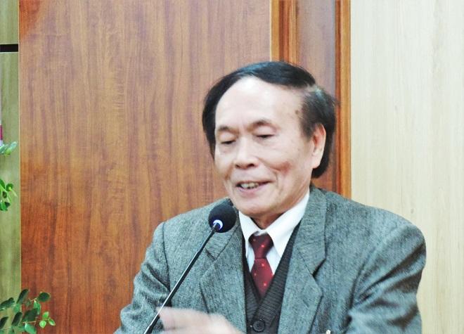 Tổng thư ký Hiệp hội VATAP, Trần Hương Giang đã công bố Quyết định