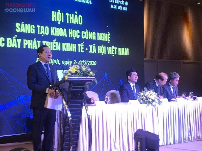 Phó Bí thư Tỉnh uỷ, Phó Chủ tịch UBND tỉnh Nguyễn Phi Long
