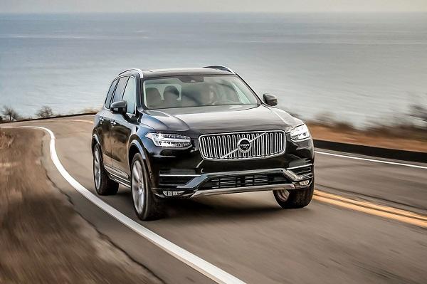 Cục quản lý thị trường nhà nước Trung Quốc vừa phê duyệt chương tình triệu hồi gần 4800  xe bị lỗi do Volvo Thượng Hải nhập khẩu và phân phối.