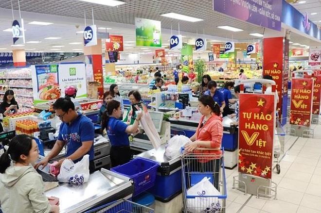 Hà Nội: Bảo đảm cân đối cung - cầu hàng hóa dịp Tết  Nguyên đán Tân Sửu 2021 (Ảnh minh họa)