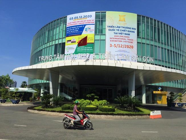 Trung tâm Hội chợ và Triển lãm Sài Gòn (SECC) diễn ra hội nghị các giải pháp ổn định và phát triển ngành Hội chợ-Triển lãm trong năm 2021