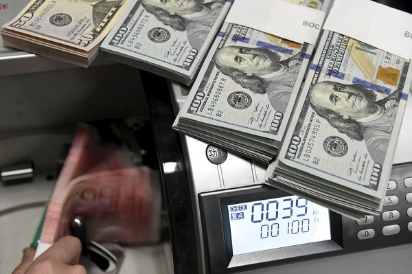 Đồng USD chững lại