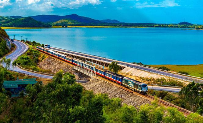 Đường sắt tăng nhiều chuyến tàu dịp Tết Dương lịch 2021
