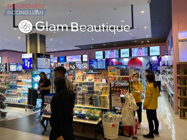 Gần 200 gian hàng hội tụ tại trung tâm thương mại Aeon mall Hải Phòng