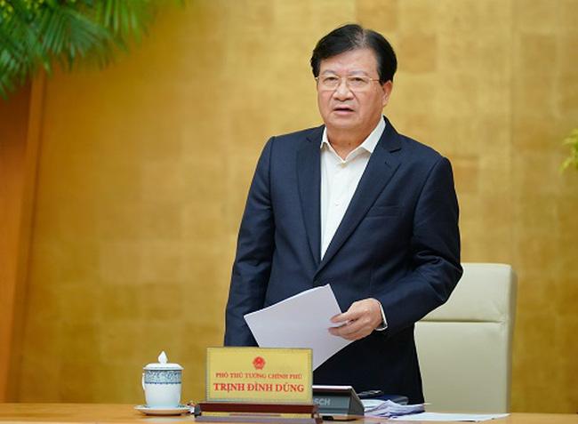 Phó Thủ tướng Chính phủ Trịnh Đình Dũng làm Chủ tịch Hội đồng