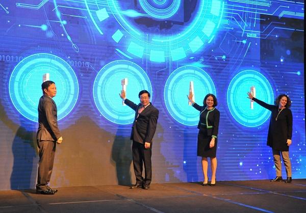 Khai trương Cổng thông tin điện tử về FTA của Việt Nam