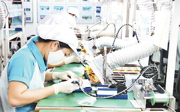 RCEP tạo ra một thị trường xuất khẩu ổn định dài hạn cho Việt Nam