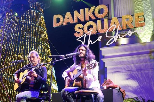 Danko Square – điểm hẹn văn hóa của người dân Thái Nguyên