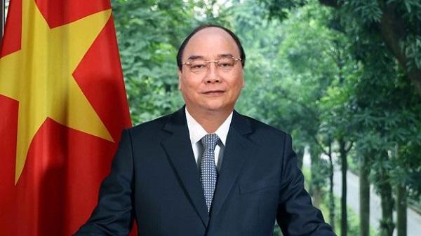 Thủ tướng Nguyễn Xuân Phúc kêu gọi các quốc gia, tổ chức và cá nhân hưởng ứng và triển khai thực hiện hiệu quả Nghị quyết về việc lấy Ngày 27/12 hằng năm là Ngày quốc tế Phòng chống dịch bệnh