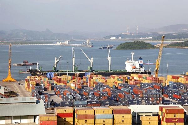 Thủ tục điện tử cho tàu biển giúp doanh nghiệp vừa tiết kiệm được thời gian, vừa tiết kiệm được khoản phí lớn