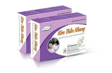 Kim Thần Khang giúp cải thiện rối loạn thần kinh thực vật