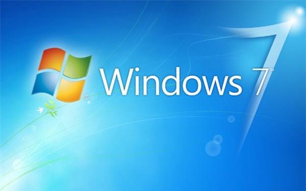 Microsoft sẽ ngừng hỗ trợ cho các máy tính chạy hệ điều hành Windows 7 t