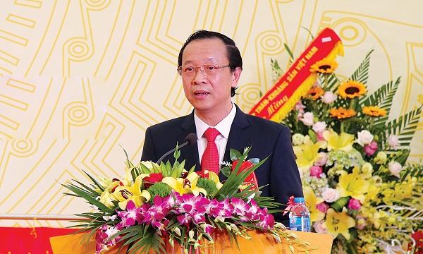 Chủ tịch UBND tỉnh Lạng Sơn, Phạm Ngọc Thưởng