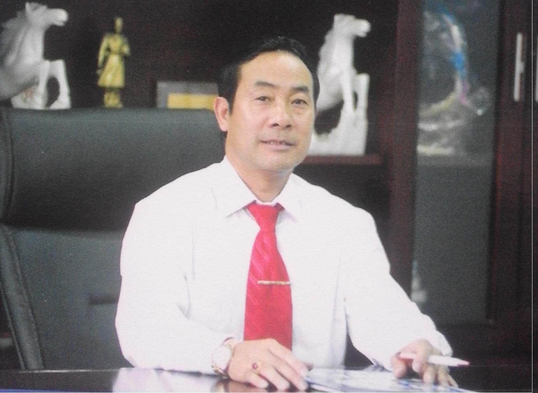 Nguyễn XuânTốt -  Giám đốc công ty TNHH Trung Thành