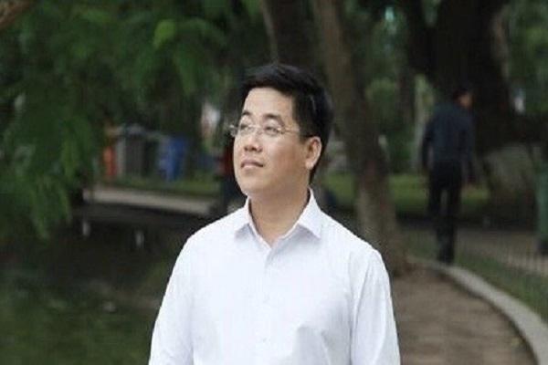 Luật sư Phạm Văn Minh – Đoàn Luật sư thành phố Hà Nội
