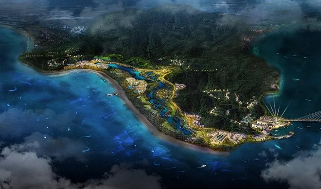 Dự án Lộc Bình – Thừa Thiên Huế