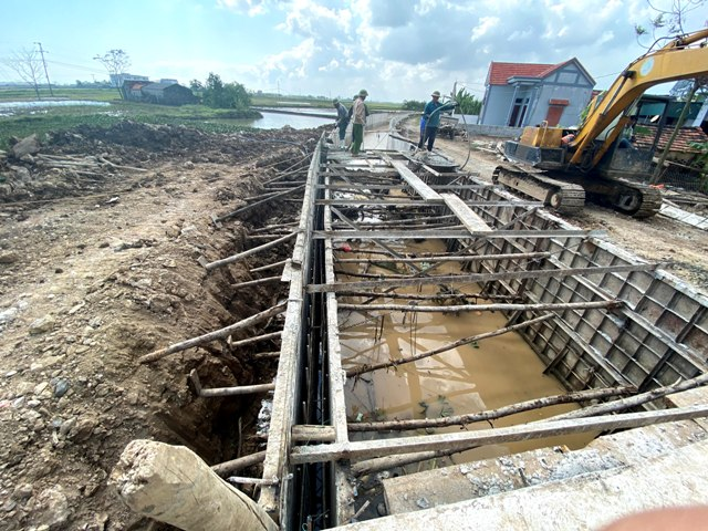 Quảng Bình không sử dụng nguồn vốn trung hạn 2016-2020 cho các dự án khởi công mới