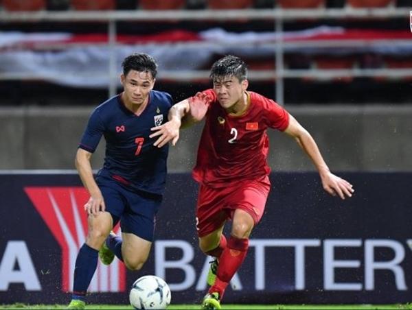 ĐT Việt Nam sẽ bị ảnh hưởng ít nhiều nếu Thái Lan bị loại khỏi vòng loại World Cup 2022